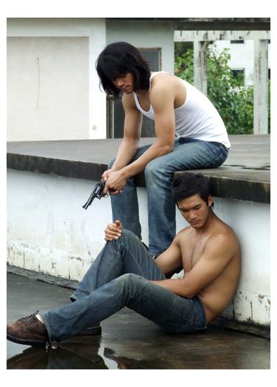 Bangkok LoveStory